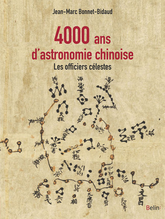 4000 ans d'astronomie chinoise -
