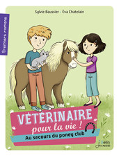Au secours du poney club !  -