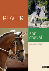 Placer son cheval -