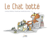 Le chat botté -