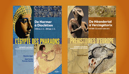 Page Histoire - Collection Mondes Anciens img