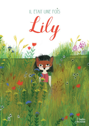 affiche lily